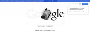 Photo recommandations partagées google+