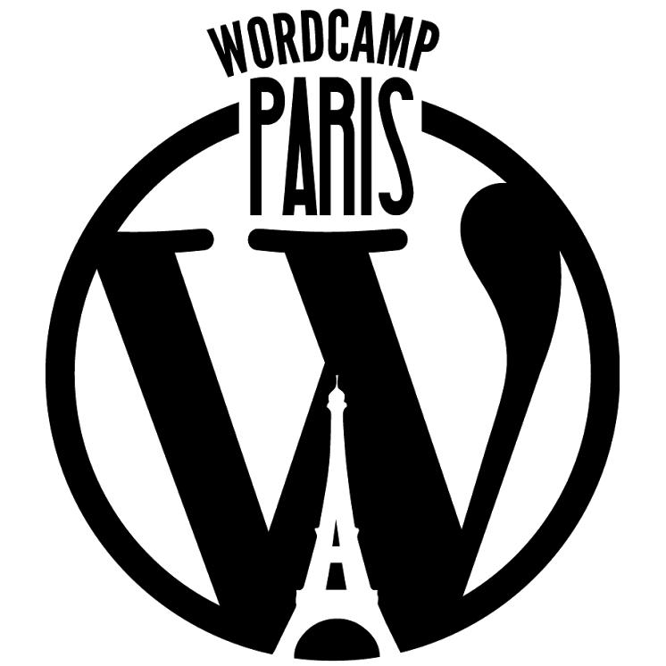 Wordcamp Paris 2014 - ressources de l'événement des passionnés de Wordpress