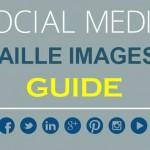 Taille des images sur les réseaux sociaux : Facebook, Google+, LinkedIn, Youtube, Twitter, Pinterest, Instagram