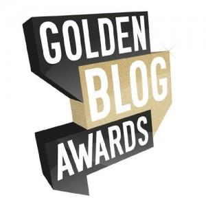 Golden Blog Awards 2014 : découvrez les meilleurs blogs de l'année … les lauréats ! #GBA5