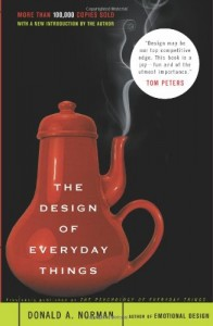 The Design of Everyday Things de Donald Norman