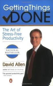 Getting Things Done de David Allen