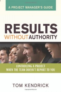 Results Without Authority de Tom Kendrick