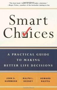 Smart Choices de John S. Hammond et al