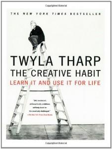 The Creative Habit de Twyla Tharp