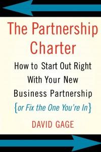 The Partnership Charter de David Gage