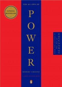 The 48 Laws of Power de Robert Greene