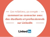 Soignez votre réseau sur LinkedIn