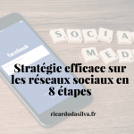 """<span class=""""entry-title-primary"""">Stratégie efficace sur les réseaux sociaux en 8 étapes</span> <span class=""""entry-subtitle"""">Prenez le temps d'aller vite sur les réseaux sociaux en élaborant une stratégie</span>"""
