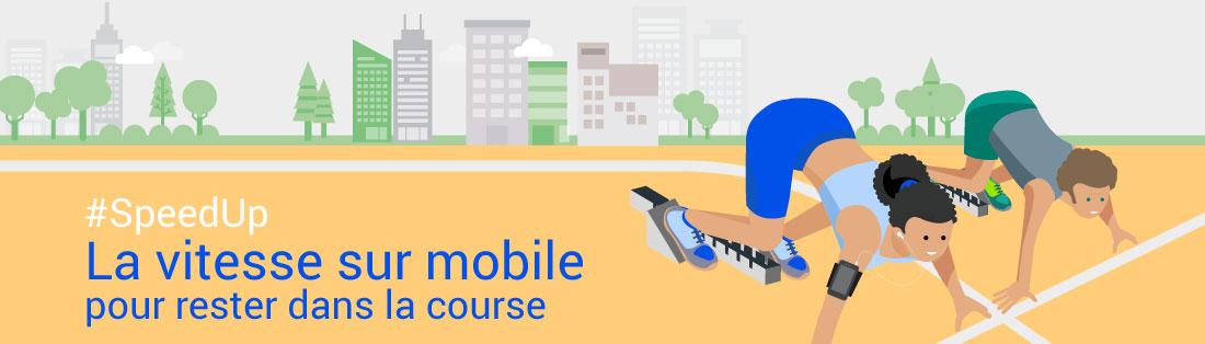 """<span class=""""entry-title-primary"""">[Infographie + Vidéo] Améliorez le temps de chargement, augmentez vos conversions !</span> <span class=""""entry-subtitle"""">#SpeedUp La vitesse sur mobile pour rester dans la course</span>"""
