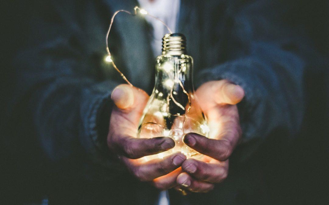 Ce qui m'aide à développer un mindset (un état d'esprit) d'entrepreneur