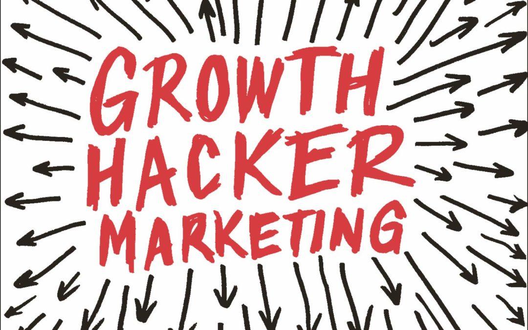 Growth Hacker Marketing de Ryan Holiday un livre pour comprendre comment Facebook, Twitter, Dropbox… sont devenus des géants