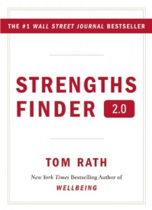 StrengthsFinder 2.0 de Tom Rath