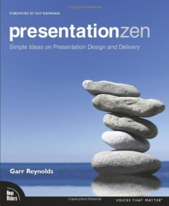 Presentation Zen de Garr Reynolds