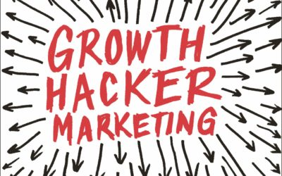 Growth Hacker Marketing de Ryan Holiday un livre pour comprendre comment Facebook, Twitter, Dropbox… sont devenus des géants